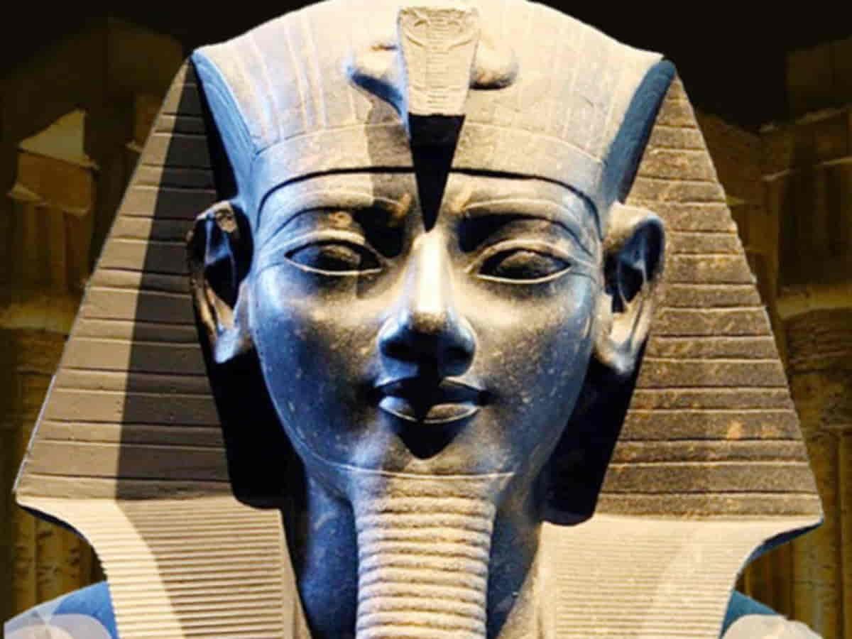 Amenhotep III | Amenhotep iv Facts | King Amenhotep iv