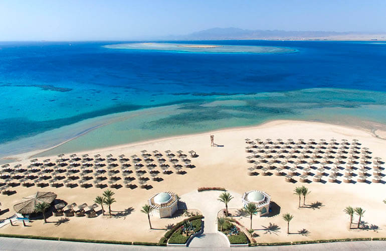 Best 14 Beaches In Egypt 2020 For Holidays Tips And Precautions