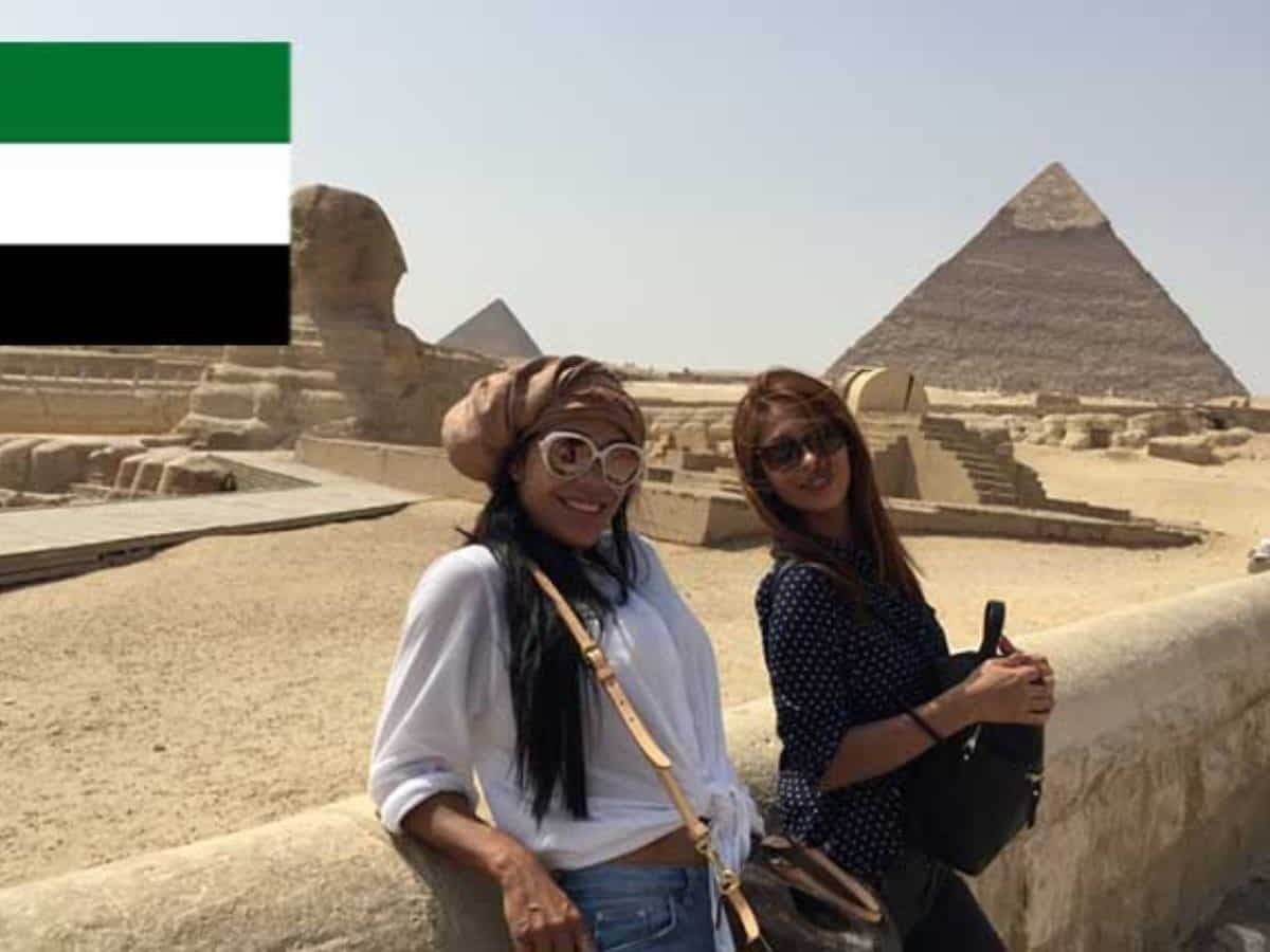 Egypt Tour Packages From Dubai Cairo Tour Package From Dubai